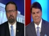 Jarrett, Gorka On What FBI Texts Reveal About Clinton Probe