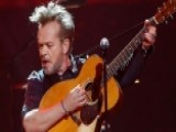 John Mellencamp Gets Hall Of Fame Nod