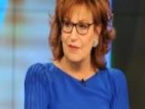 Joy Behar: 'As A Democrat, I 000030B3 Am Offended By Republicans'