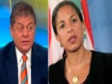 Judge Napolitano: Susan Rice Was Trying To Rewrite History