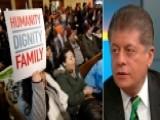Judge Napolitano On DACA Debate, Mueller And Nunes Probes