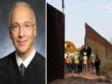 Judge Upholds President Trump's Border Wall Project