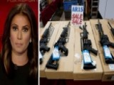 Julie Banderas Takes A 'Common Sense Second' To Talk Guns