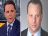 Josh Holmes: Nunberg Has Zero Reputation For Accuracy