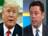 Jason Chaffetz: President Trump Is Always Negotiating