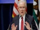 Justice Department Sues California Over Immigration Laws
