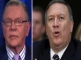 Jack Keane On Choice Of Pompeo For Secretary Of State