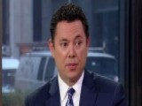 Jason Chaffetz Urges Congress To Stand Up For Itself