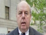 John Dowd Resigns As Trump's Lead Outside Counsel