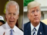Juan Williams, Lisa Boothe Debate The Trump-Biden Feud