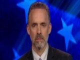 Jordan Peterson: The Left's New Public Enemy No. 1