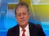 Judge Napolitano: Criminal Contempt Truly Stings