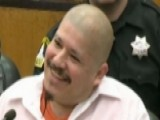 Jury Gives Cop Killer The Death Penalty