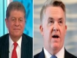 Judge Napolitano On 0000250C How Huber's FISA Probe Will Play Out