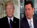 Jason Chaffetz On Whether Trump Should Speak With Mueller