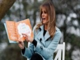 Jimmy Kimmel Mocks Melania Trump's Accent