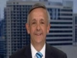 Jeffress On Reports Evangelicals Are Planning Trump Meeting