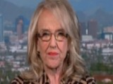 Jan Brewer: Governors Need To Step Up And Help Secure Border