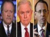 Joe DiGenova: Jeff Sessions Has A Duty To Fire Rosenstein
