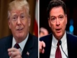 James Comey's Criticisms Of Trump Get Personal