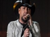 Jason Aldean Wins ACM Awards' Entertainer Of The Year