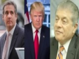 Judge Andrew Napolitano Explains Attorney-client Privilege