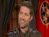 Josh Turner Talks New Album, Evolution Of Country Music
