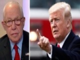 Judge Mukasey: No Case For Obstruction Against Trump