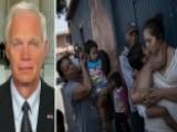 Johnson: US Has Horribly Broken Legal Immigration System