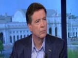 James Comey On Clinton Probe, Russia Investigation