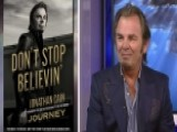 Jonathan Cain's 'Journey' From Rock Stardom To Faith