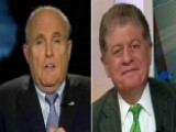 Judge Napolitano: Giuliani Will Lose The Subpoena Argument
