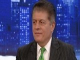 Judge Napolitano: The Power To Redact Is A Corrupt Power