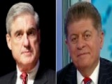 Judge Napolitano: Mueller Has No Duty To Show His Cards