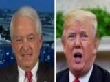 John Cox Reacts To Receiving Endorsement From Trump