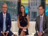 John Brennan Slams Republicans Over FBI Probe