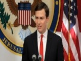 Jared Kushner Gets Full Top Secret Security Clearance
