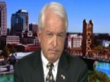 John Cox Talks California Gubernatorial Bid, Immigration