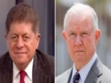 Judge Napolitano: Sessions Shouldn't Have Accepted The Job