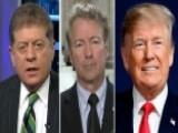Judge Nap: Power To Declare War – President Or Congress?