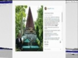 James Comey Shares Photo Of 'Comey's Gnomey'