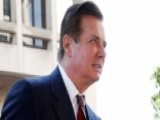 Judge Revokes Paul Manafort's $10 Million Dollar Bail