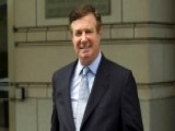 Judge Revokes Paul Manafort's Bail, Sends Him To Jail