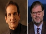 Jonah Goldberg: Charles Krauthammer Was A Happy Warrior