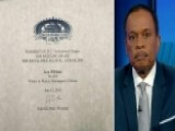 Juan Williams Wins Journalism Award For Column In The Hill