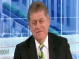Judge Napolitano: Roe V. Wade Won't Be Overturned