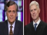 Jonathan Turley: Gorsuch Home Run Will Be Hard To Follow