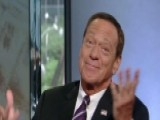 Joe Piscopo Reacts After James Woods Is Dropped By Agent