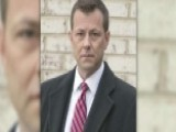 Judicial Watch: Strzok Requested To Keep Special FBI Powers