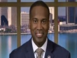 John James Running To Free Michigan From 'blue Shackles'